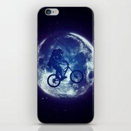 E.T.B. iPhone Skin