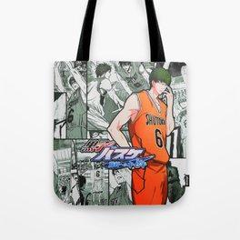 Kuroko's Basketball Tote Bag