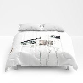 Nighthawk  Comforters