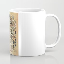 Arbracosmos Coffee Mug