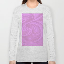 neon pink II Long Sleeve T-shirt