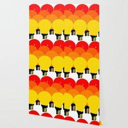 LIGHTBULBS Wallpaper
