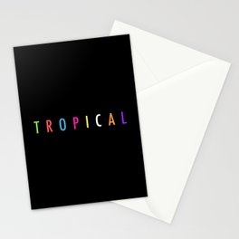 Topical '17 Stationery Cards