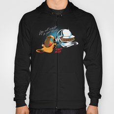 Up All Night To Get Ducky Hoody