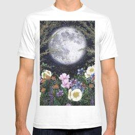 Midnight in the Garden II T-shirt