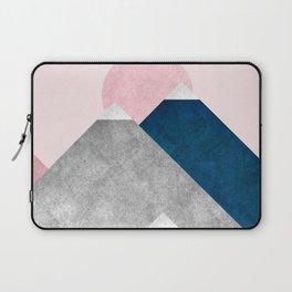 Modern Mountain No2-P2 Laptop Sleeve
