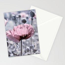 Poppy 0192 Stationery Cards
