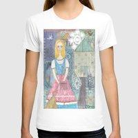cinderella T-shirts featuring Cinderella by inara77