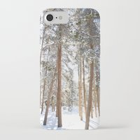narnia iPhone & iPod Cases featuring Narnia by Alyson Cornman Photography
