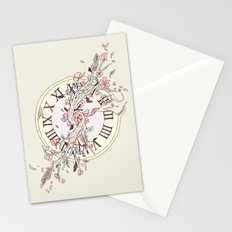 Blossoming Passage Stationery Cards
