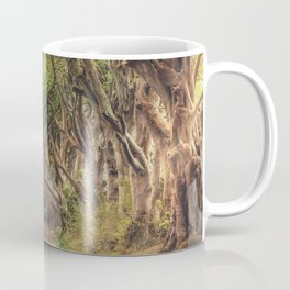 Mysterious Woods Coffee Mug