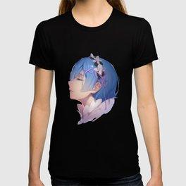 Re:Zero - Rem T-shirt