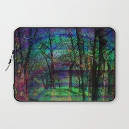 Forest Trip Laptop Sleeve
