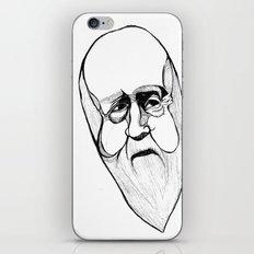 hubert iPhone & iPod Skin