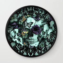 Anatomically incorrect Wall Clock
