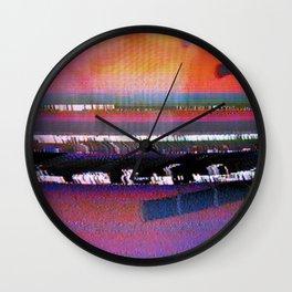 x01 Wall Clock