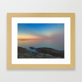 Isle Royale National Park 2016 Framed Art Print