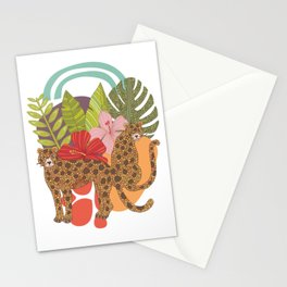 Lilian and Bob Stationery Cards