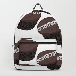 Hostess Cupcake Time Backpack