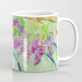 Country Picnic Coffee Mug