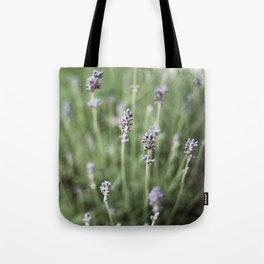 Lavendels Tote Bag