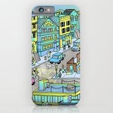 TinaTown Slim Case iPhone 6s