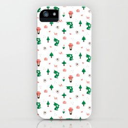 Artisans Spyro iPhone Case