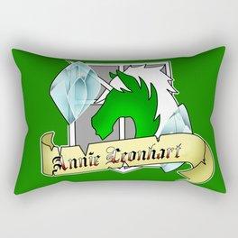 Annie Rectangular Pillow