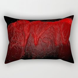 Bloodworks Rectangular Pillow
