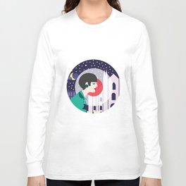 Milano Mods Long Sleeve T-shirt