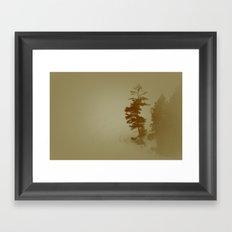 Gunflint Trail Framed Art Print