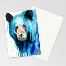 American black bear Stationery Cards