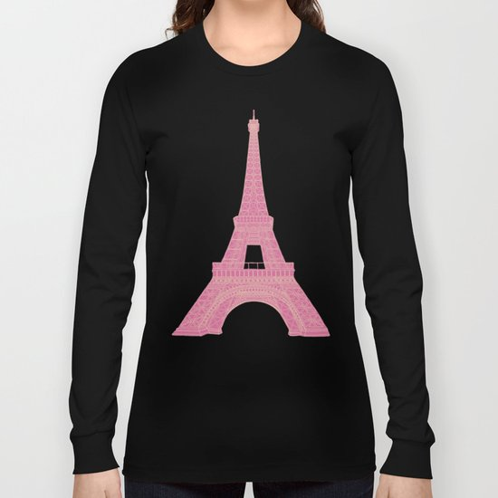 OUI OUI Long Sleeve T-shirt