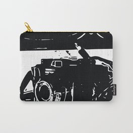 Camera mantel Carry-All Pouch