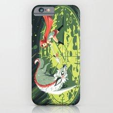 Duel iPhone 6s Slim Case