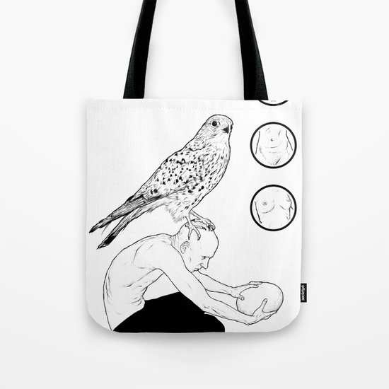 Cheat Her Tote Bag