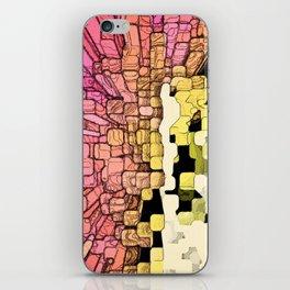 Catacombs I iPhone Skin