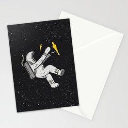 Don't Let (oscars) Go Stationery Cards