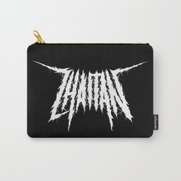 Zhaitan Carry-All Pouch