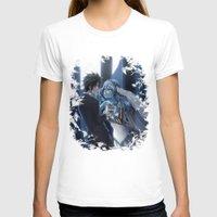arya T-shirts featuring You may kiss the Bride by Arya