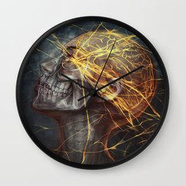 Synapse Wall Clock