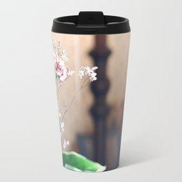 Fragile Coziness  Travel Mug