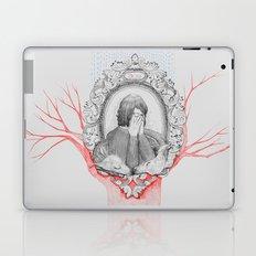 Oh,no. Laptop & iPad Skin