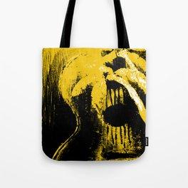 Beach Music Tote Bag