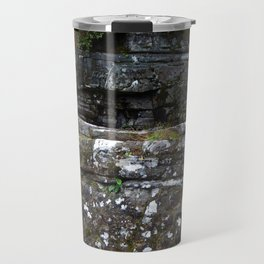Rock Crevice Travel Mug