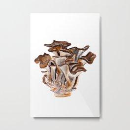 G. frondosa Metal Print