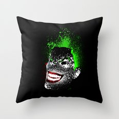 I'm Jo! Throw Pillow