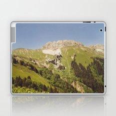Moutain Laptop & iPad Skin