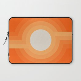 Moonspot - Creamsicle Laptop Sleeve