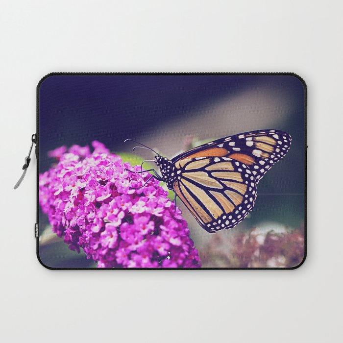 Butterfly Dreams Laptop Sleeve
